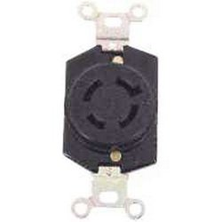 20a 4wire Gnd Lock Receptacle