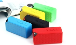 iPM IPMICON-BL Icon Bluetooth Speaker - Blue