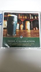 Lifescapes New Irish Celebration - Audio CD