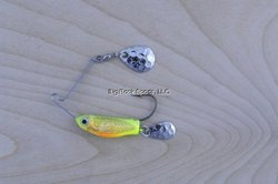 Lunker 5618-2072 Crappie Spin