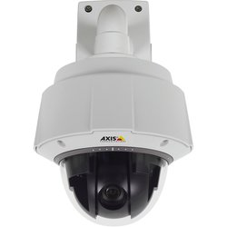 Axis Communications Indoor High-Speed Pan-Tilt-Zoom Dome Network Camera