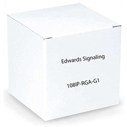 Edwards Signaling 108IP-RGA-G1 PIPE MNT 24VDC 108 SER RGA