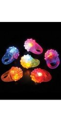 Ankyo LED Flashing Ring for 4+ Children - Blue