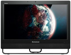 Lenovo ThinkCentre All-in-1 PC 2.9GHz 4GB 256GB Windows 7 Pro (10AD0022US)