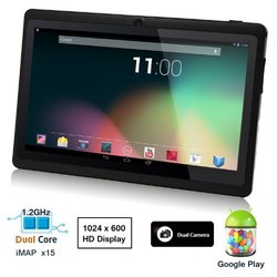 TabletExpress Dragon Touch 7'' Tablet 4GB Y88 Google Android 4.1 DT Y88