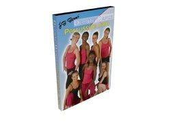 Deante Dance Percussive Jam DVD