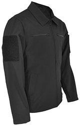 Hazard 4 Action-Agent Softshell Urban Jacket, Black, X-Small