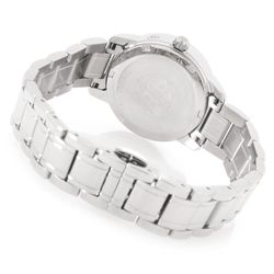 Invicta Women's 32mm Dynasty Quartz Sapphire Crystal Bracelet Watch - Grey