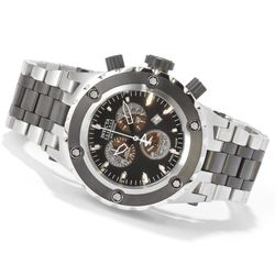 Men's Reserve Men's Specialty Subaqua Swiss Chronograph Watch - Black