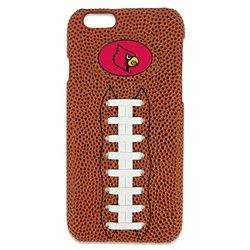 NCAA Louisville Cardinals Classic Football iPhone 6 Case - Brown