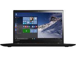 """Lenovo ThinkPad T460s 14"""" Ultrabook i7 2.4GHz 8GB 256GB Win10 (20F9003CCA)"""