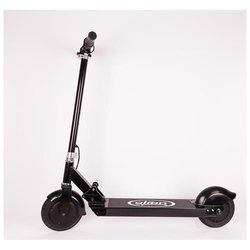 Glion Slalom Electric Scooter Model 115 with Charger - Black(GS115B)
