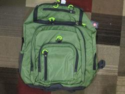Embark Jartop Elite Backpack - Olive Green - Size: One Size