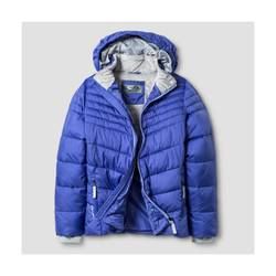 C9 Champion Girl's Puffer Jacket - Purple - Size: Medium