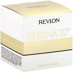 Revlon Eterna '27' All-Day Moisture Cream - 2 oz - Pack of 11