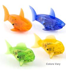 Hexbug Aquabot Robotic Shark - Assorted Colors (HEX056)