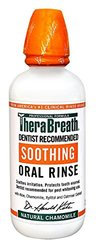 TheraBreath Soothing Oral Rinse (473 ml) 16 fl oz