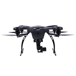 Ghost Drone Ehang Ghost Drone 1.0 Aerial Ios Compatible - Black