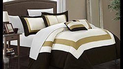 Hotel 5th Ave Super Bright Collection Sheet Set: Twin/Yellow