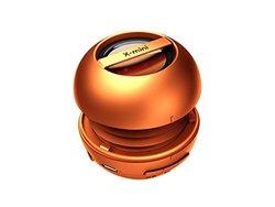 X-mini??? KAI2 2.5W Portable Capsule Bluetooth Speaker, Purple