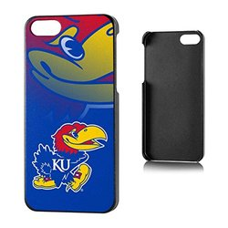 ProMark NCAA Kansas Phone Case for iPhone 5/5s - Blue