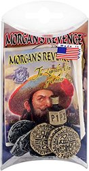Morgan's Revenge: The Legendary Game of Chance