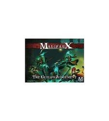 Malifaux: The Guild's Judgement