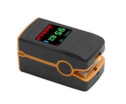 Quest Oxm-pc 60e Family Fingertip Pulse Oximeter With Pediatric Probe