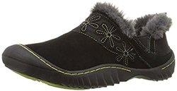 Women's Ottawa Slip On Shoes: Black/6
