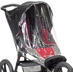 Baby Jogger F.I.T./ Summit XC Single Rain Canopy