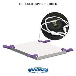 Innomax Genesis 500 Reduced Motion Waterbed Mattress