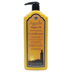 Agadir Argan Oil Daily Moisturizing Conditioner - 33 Oz