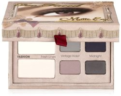 Too Faced Matte Eye Collection - 0.39 Ounce