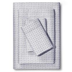 Room Essentials Microfiber Sheet Set - Gray Mist - Size: King