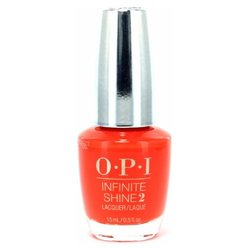 (6 Pack) OPI Infinite Shine Nail Lacquer - No Stopping Me Now