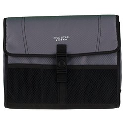 Five Star Tech Carry-All, Large, Color Selected For You May Vary (36006)