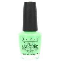 (6 Pack) OPI Neon Nail Lacquers Collection - You are So Outta Lime!