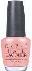 OPI Crawfishin' for a Complement Nail Lacquer
