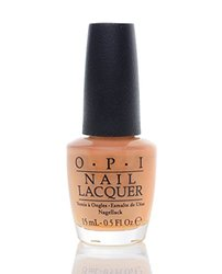 OPI Nail Lacquer Retro Summer Collection 2016 (OPI R68)