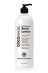 CocoMagic Coconut Oil Body Lotion - 32 oz.
