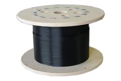 Loos Stainless Steel 302/304 Wire Rope - 7x7 Strand Core - 50'