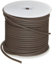 Small Parts GXL Automotive Copper Wire - Brown - 18 AWG - 1000'
