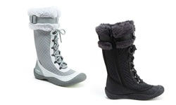 JSport by Jambu Windham Cold Weather Boot: Ice/6