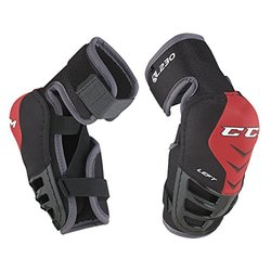 CCM Quicklite 230 Hockey Elbow Pads SR - Size: Small