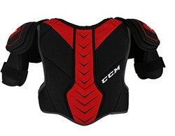 CCM Quicklite 230 Hockey Shoulder Pads - Junior Medium