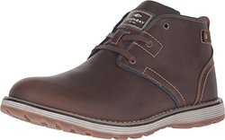 Unionbay Waitsburg Chukka Boots: Brown/12