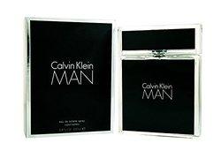 Calvin Klein Man Edt (3.4 Oz.)