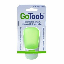 Humangear GoToob Bottle