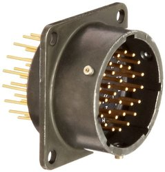 Amphenol Industrial 71-570126-32P Circular Connector Pin - 32 Contacts