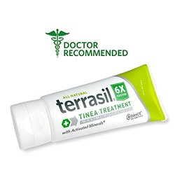 Terrasil Tinea Treatment MAX ( 50g
